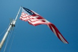 Great Garrison Flag at Fort McHenry